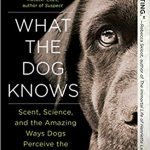 What the Dog Knows, book cover