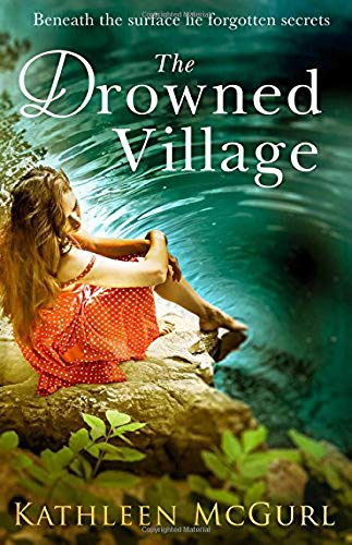 The Drowned Village, cover