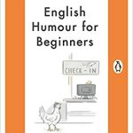 English Humour for Beginners, book cover