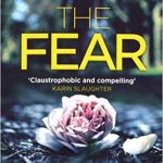 the Fear, cover